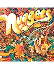Nuggets Original Artyfacts From 1St Psychedelic Var