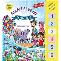 Konusan Kitap 3 - Allah Sevgisi - La Ilahe Illallah