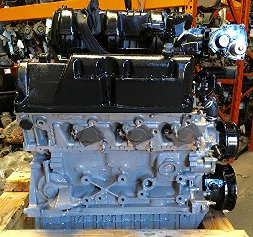 Ford Ranger Vin - Ford Explorer Mountaineer Ranger 4.0L Engine 78K Miles