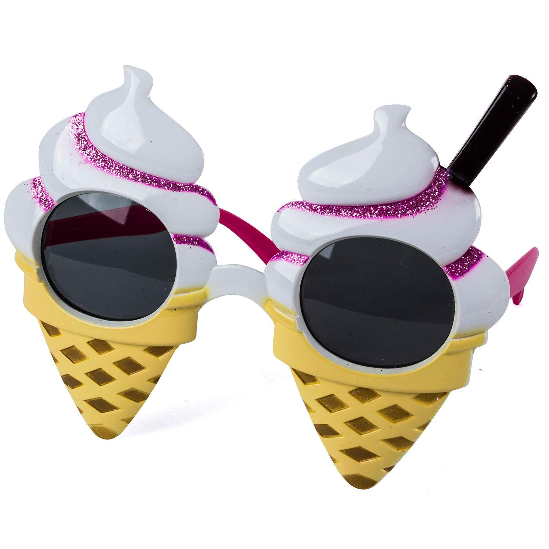 Amazon.com: tigerdoe anteojos de sol para fiesta para ...