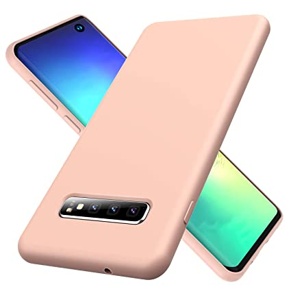 Amazon.com: Funda para Galaxy S10/S10 Plus, AnsTOP [soporte ...