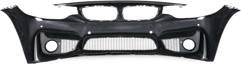 Tenzo-R 38185 Front Sto/ßstange mit Spoilerlippe Sport Optik