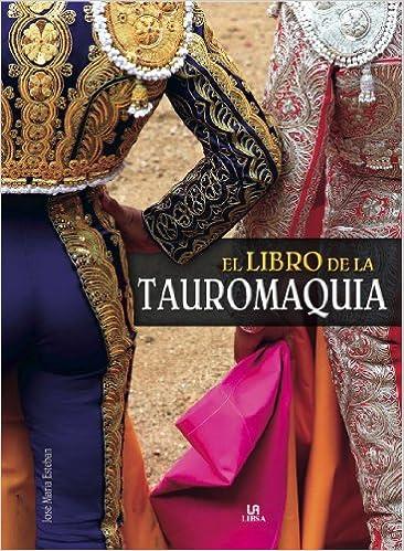 El Libro de la Tauromaquia (Grandes Temas): Amazon.es: Jóse ...