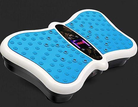 Ultra-Slim Body Shaper Plataforma vibratoria oscilante