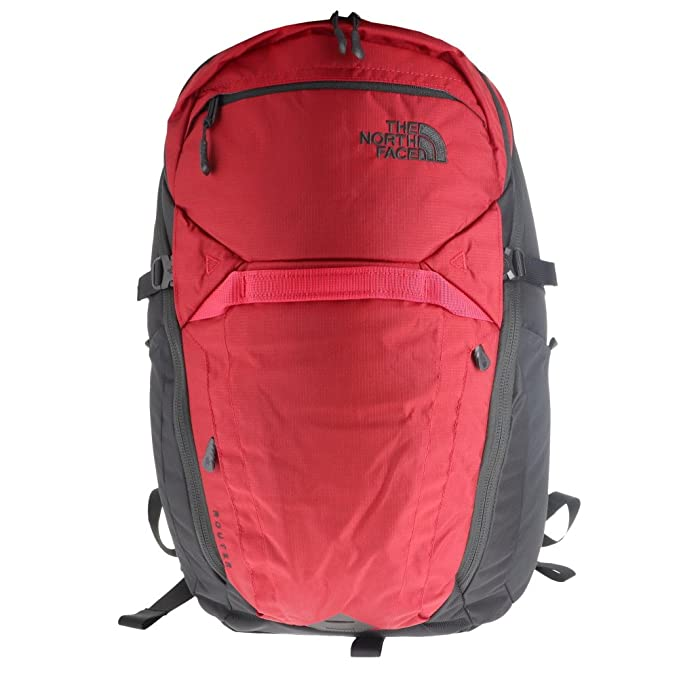 fa3ed27b5 THE NORTH FACE Router Daypack