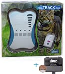5. Girafus GPS Cat Tracker