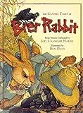 The Classic Tales of Brer Rabbit, Joel Chandler Harris, 0762432195