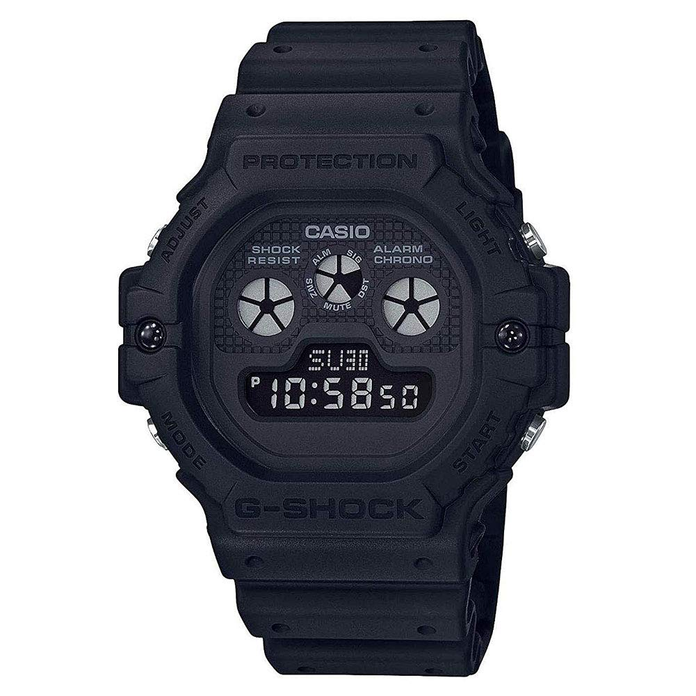 G-Shock, DW5900BB-1 Watch