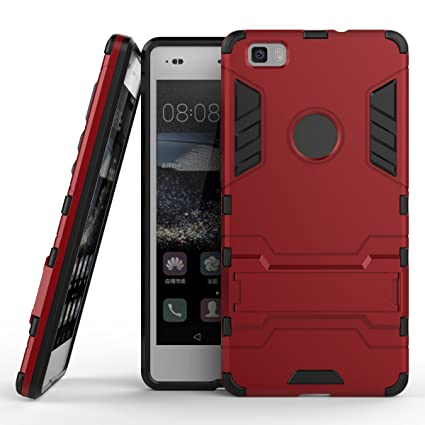 Amazon.com: Huawei Ascend P8 Lite Case, Man Pouches Pouches ...