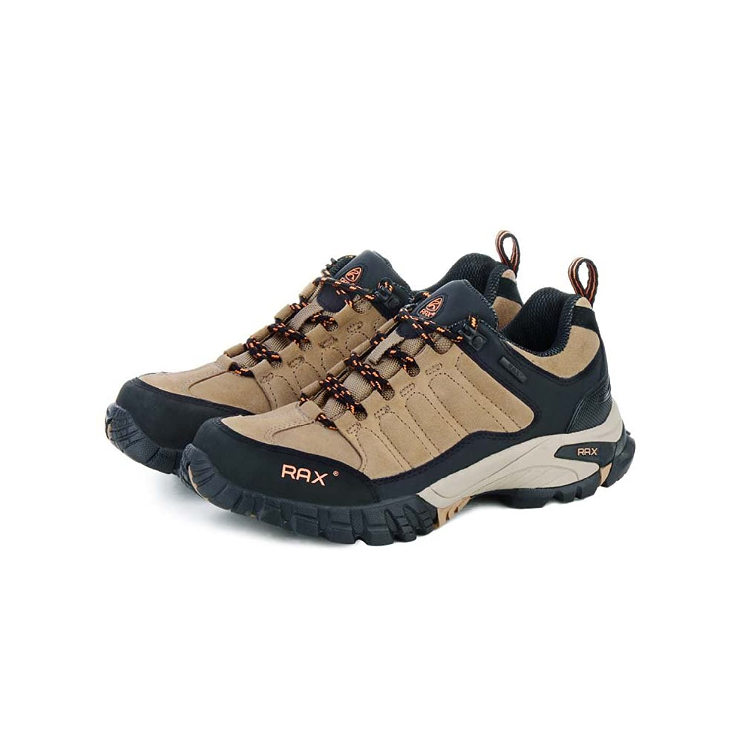 Chicside Men's Casual Casual Simple Hiking Shoes