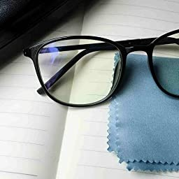 Amazon Kikugo ブルーライトカット Uvカット メガネ 度なし 男女兼用 ブラック Kikugo パソコン用メガネ 通販