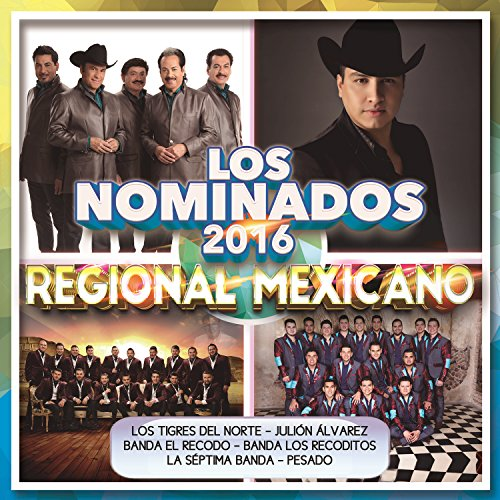 Los Nominados 2016 - Regional ...
