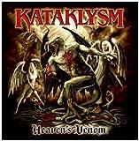 Heavens Venom by Kataklysm (August 24, 2010)