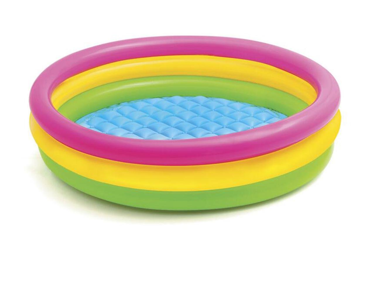 DU&HL Round Bathtub Inflatable Bathtub Swimming Pool Family Pool