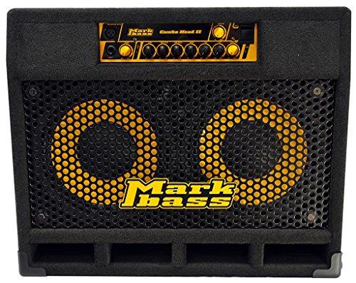 (Markbass CMD 102P 300/500W 2x10 Tilt-Back Bass Combo Amp)