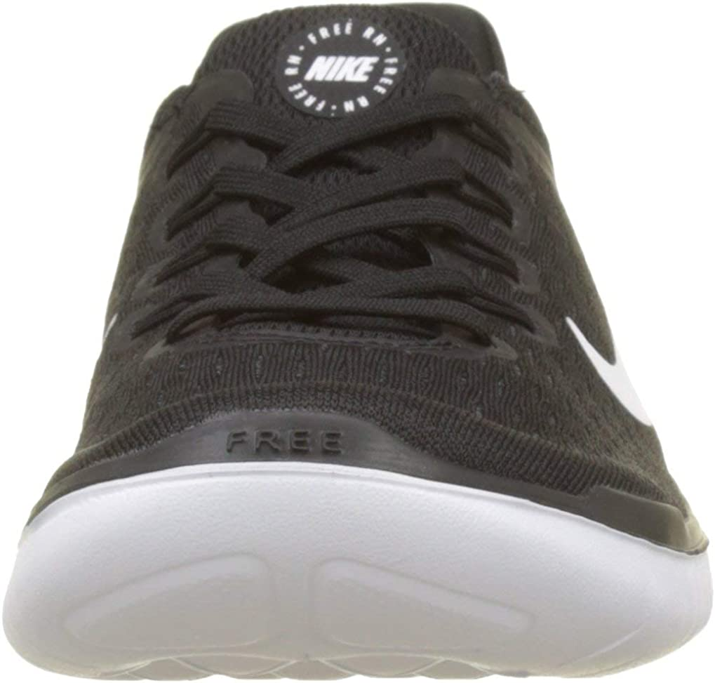 Nike Mens Free Rn 2018 Running Shoe: Nike: Shoes
