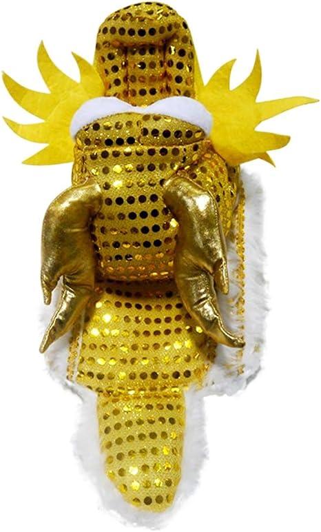 W-Fashion Disfraz de Perro para Disfraz de dragón de Año Chino ...