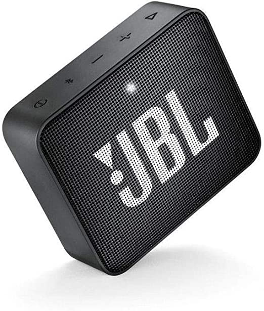 Jbl Go 2 Speaker Black Auto