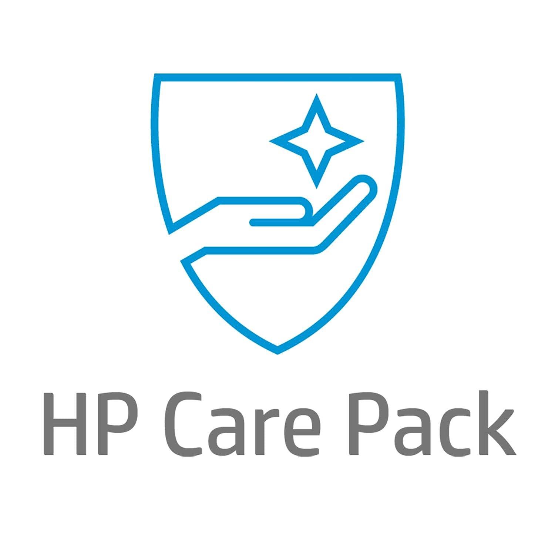 HP Support matériel pour ordinateurs portables - Échange le jour ouvré suivant - 3 ans