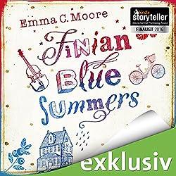 Finian Blue Summers oder: Was wir sagen, wenn wir schweigen