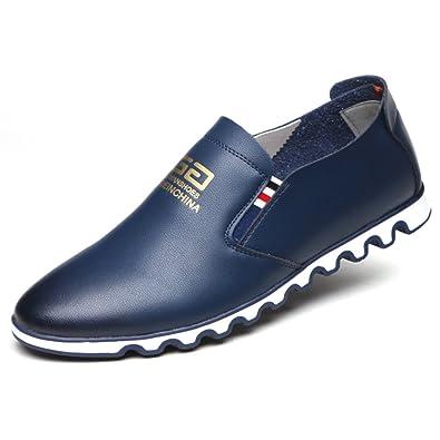 249a68da10dde2 Sportschuhe Herrenschuhe England Business-Schuhe atmungsaktiv-B  Fußlänge 25.3CM(