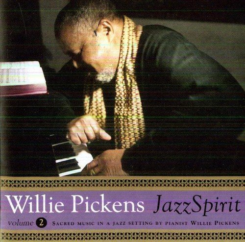 Jazz Spirit  - Volume Two