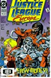 img - for Justice League Europe #10 : After the Fox (DC Comics) book / textbook / text book