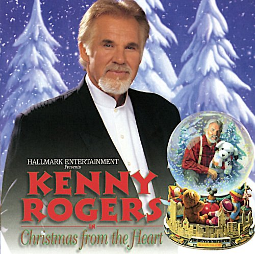 KENNY ROGERS - Christmas From the Heart - Amazon.com Music