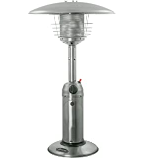 Amazon Com Az Patio Heaters Hlds01 Wcgt Tall Patio Heater With