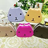 EgBert 1Pc 10Cm Random Color Carapace Squishy Layer Cake Cell Phone Strap Cream Scented