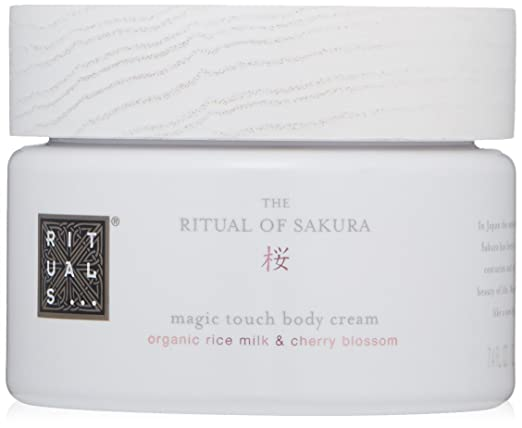 RITUALS The Ritual of Sakura Body Cream crema corporal 220 ml