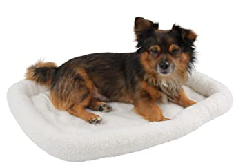 Caseta Cama para perros pequeños gatos Peluche ultra-morbido rectangular sofá perro Pet Animales: Amazon.es: Productos para mascotas