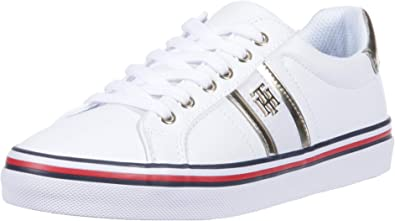 Tommy Hilfiger Tommy Hilfiger Women's Fentii Sneaker from Amazon | ShapeShop