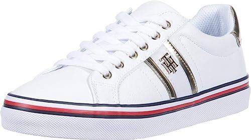 Tommy Hilfiger Women S Fentii Sneaker Fashion Sneakers