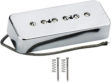 "PAIR /"" UPGRADE /"" Guitar Tone Capacitor for P-90 Pickups P90 cap"