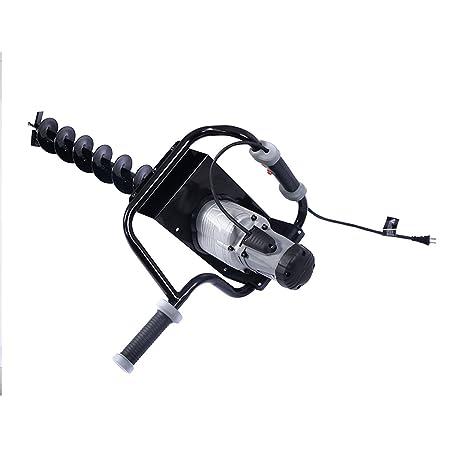 Amazon.com: Goplus – Excavadora eléctrica de ...