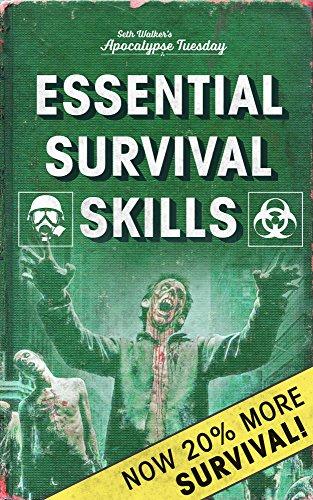 zombie guide book