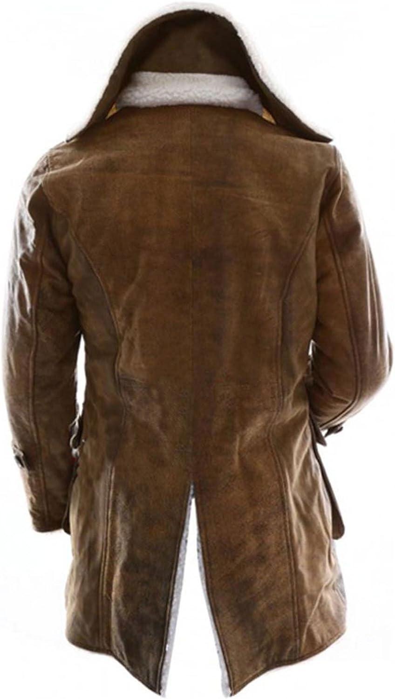 The Dark Knight Rises 2012 Bane Coat