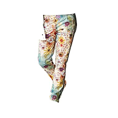 dbf419e69ba8 adidas Originals Womens Womens Farm Confete Firebird Track Pants in Multi  Colour - 6