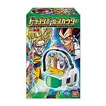 Bandai Tamashii Nations Dragon Ball Z Scouters No sound Ver (Box/10)