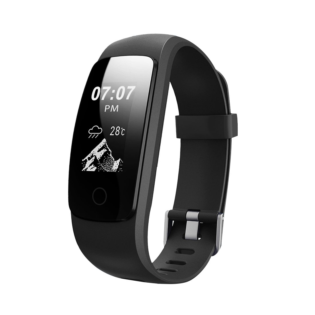 Helthyband Fitness Tracker