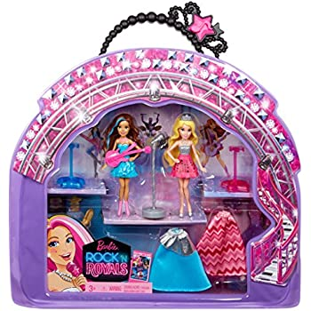 Amazon Barbie and The Secret Door Small Doll Giftset