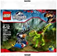 Lego Jurassic World polybag 30320