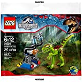 Lego Jurassic World polybag 30320