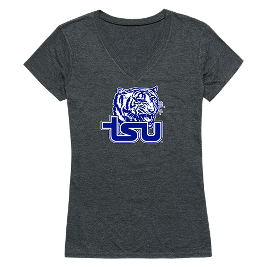 W Republic Tennessee State Tigers T Shirt Cinder College Tee