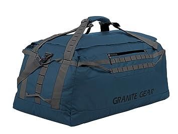 cf5126079754 Granite Gear 36 quot  Packable Duffel - Basalt Flint