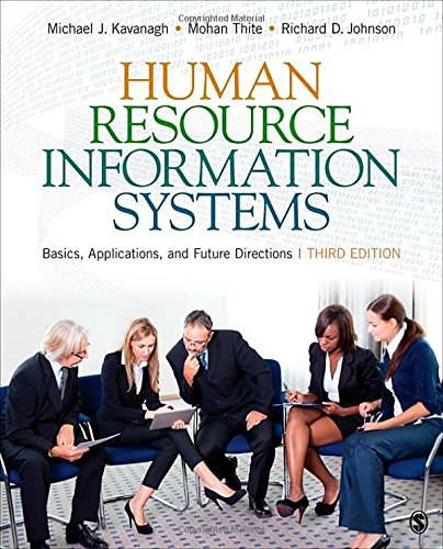 Human Resource Information Systems Basics Applications and Future Directions