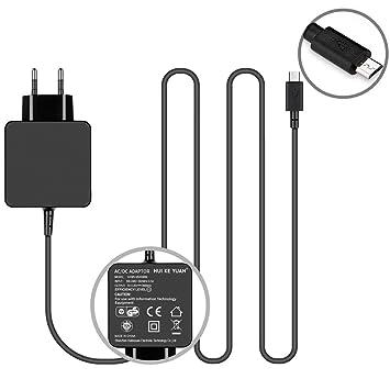 TUV GS hky 5,25 V 5 V Micro USB Rapid nezteil Cargador Cable ...