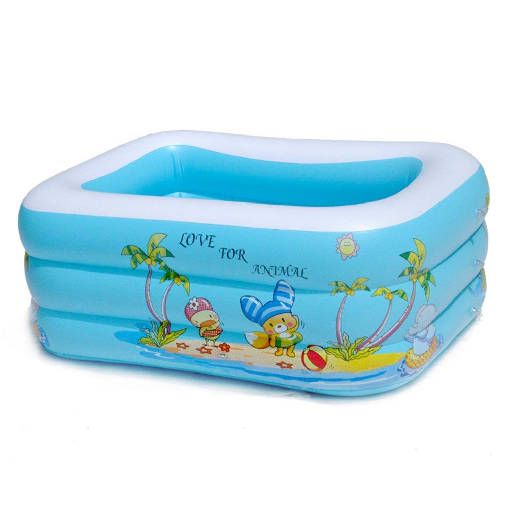 Aufblasbaren Ball-Pool auf das Meer/Infant jungen baby Pool/Baby Schwimmbad/Spielzeug, Ball-Pool-B