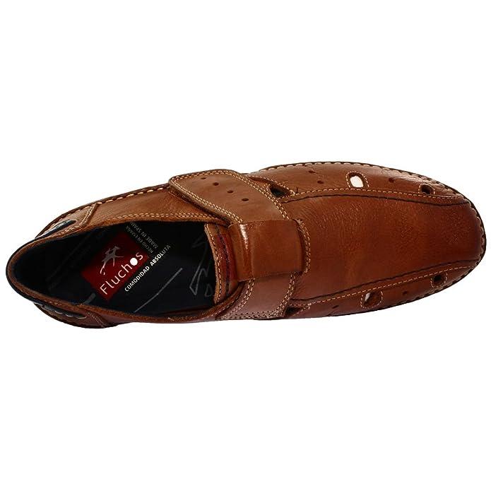 Chaussure Homme Mocassin De Ville En Cuir En Daim Talons Plats Populaire BLKG-XZ120Bleu41 rL9wl